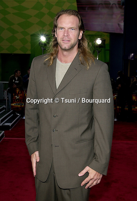 Tyler Mane arriving at the premiere of Scorpion King at the Universal Amphitheatre in Los angeles. April 17, 2002.           -            ManeTyler20.jpg