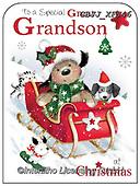 Jonny, CHRISTMAS ANIMALS, WEIHNACHTEN TIERE, NAVIDAD ANIMALES, paintings+++++,GBJJXFJ46,#xa#