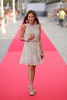 Actress Michelle Yeoh during the 61 San Sebastian Film Festival, in San Sebastian, Spain. September 21, 2013. (ALTERPHOTOS/Victor Blanco) /NortePhoto