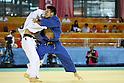 Ryohei Anai (JPN), ..AUGUST 14, 2011 - Judo : ..The 26th Summer Universiade 2011 Shenzhen ..Men's -90kg semi-final ..at Universiade Judo Hall, Shenzhen, China. ..(Photo by YUTAKA/AFLO SPORT) [1040]