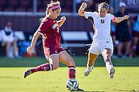 2014 NCAA Women South Carolina Texas A&M Soccer