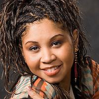 Tanisha Cooper