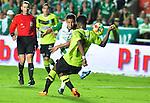 CALI – COLOMBIA_ 11-12-2013 / En juego de ida de la gran final del Torneo Clausura Colombiano 2013, Deportivo Cali y Atlético Nacional igualaron 0 – 0 en el estadio olímpico Pascual Guerrero de la capital vallecaucana.