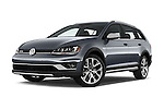Volkswagen Golf Alltrack SEL Wagon 2017