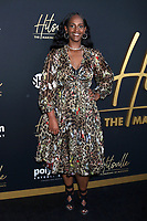 """LOS ANGELES - AUG 8:  Ethiopia Habtemariam at the """"Hitsville: The Making Of Motown"""" Premiere at the Harmony Gold Theater on August 8, 2019 in Los Angeles, CA"""