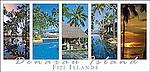 WS036 Images of Denarau Islands Resorts, Fiji Islands