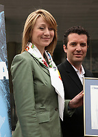 Toronto (ON) CANADA, April 25,2007<br />