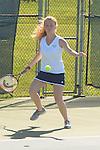 2015 West York Girls Tennis 1