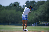 So Yeon Ryu (KOR) hits her tee shot on 5 during round 1 of the 2019 US Women's Open, Charleston Country Club, Charleston, South Carolina,  USA. 5/30/2019.<br /> Picture: Golffile | Ken Murray<br /> <br /> All photo usage must carry mandatory copyright credit (© Golffile | Ken Murray)