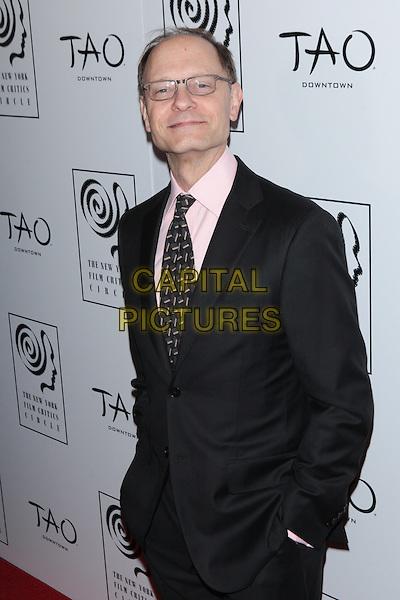 NEW YORK, NY - JANUARY 4:   David Hyde Pierce   at the New York Film Critics Circle Awards at TAO Downtown in New York City on January 4, 2016. <br /> CAP/MPI99<br /> &copy;MPI99/Capital Pictures
