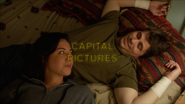 Aubrey Plaza, Jason Ritter  <br /> in About Alex (2014) <br /> *Filmstill - Editorial Use Only*<br /> CAP/FB<br /> Image supplied by Capital Pictures