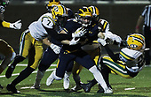 Farmington Hills Harrison at Clarkston, 10/20/17