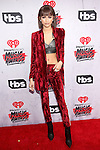 """""""INGLEWOOD, CALIFORNIA - APRIL 03:  Singer/actress Zendaya attends the iHeartRadio Music Awards at The Forum on April 3, 2016 in Inglewood, California.  (Photo by Jesse Grant/Getty Images for iHeartRadio / Turner)"""""""
