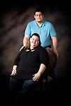 Jennifer & Mike