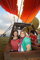 20140114 January 14 Hot Air Balloon Gold Coast
