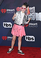11 March 2018 - Inglewood, California - Jojo Siwa. 2018 iHeart Radio Awards held at The Forum. <br /> CAP/ADM/BT<br /> &copy;BT/ADM/Capital Pictures