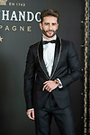 Pelayo Diaz In the premiere of the project to celebrate the 150th anniversary of Moet Imperial<br />  Madrid, Spain. <br /> November 19, 2019. <br /> (ALTERPHOTOS/David Jar)