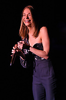 FORT LAUDERDALE, FL - DECEMBER 02: LeAnn Rimes performs at The Parker Playhouse on December 2, 2017 in Fort Lauderdale Florida. Credit: mpi04/MediaPunch