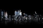 CAFE M&Uuml;LLER<br /> <br /> St&uuml;ck von Pina Bausch<br /> Musik von Henry Purceil<br /> Choregraphie : Pina Bausch<br /> B&uuml;hne und Kost&uuml;me Rolf Borzik<br /> Mitarbeit Marion Cito<br /> Hans Pop<br /> K&uuml;nstlerische Leitung Lutz F&ouml;rster<br /> Mitarbeit und Probenieitung Thusneida Mercy<br /> Wiederaufnahme<br /> Clementine Deluy, Dominique Mercy, Nazareth Panadero, Michael<br /> Strecker, Jean-Laurent Sasportes, Azusa Seyama<br /> Spieldauer: 45 Minuten<br /> Premiere: 20. Mai 1978<br /> Auff&uuml;hrungsrechte: L'Arche Editeur, Paris<br /> Date : le 30/04/2014<br /> Ville : Wuppertal