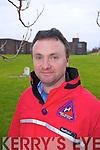 Lorcan McDonagh Kerry Mountain Rescue