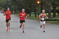 Highlands 5K.Louisville, KY.Ocober 3, 2009