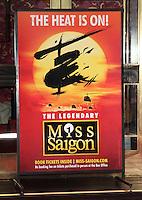 Miss Saigon Press Night at the Prince Edward Theatre, London  May 21st 2014 <br /> <br /> Photo by Keith Mayhew