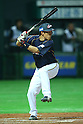 Hirokazu Ibata (JPN), .FEBRUARY 28, 2013 - WBC : .2013 World Baseball Classic .Exhibithion Game .between Tokyo Yomiuri Giants 1-6 Japan .at Yafuoku Dome, Fukuoka, Japan. .(Photo by YUTAKA/AFLO SPORT)