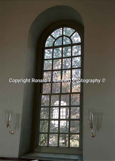 Bruton Parish Church window Williamsburg VA, Colonial Williamsburg, Fine Art Photography by Ron Bennett, Fine Art, Fine Art photography, Art Photography, Copyright RonBennettPhotography.com ©