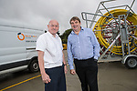 Wales & West Utilities - Ian Seek and Clive Book