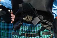 Traditionelles Oban Music-Festival.<br /> Die Staemme der Region treten bei dem mehrtaegigen Festival mit &quot;Bagpipes and Drums&quot; (Dudelsack und Trommel) zum Wettstreit an.<br /> 3.5.2008, Oban/Schottland<br /> Copyright: Christian-Ditsch.de<br /> [Inhaltsveraendernde Manipulation des Fotos nur nach ausdruecklicher Genehmigung des Fotografen. Vereinbarungen ueber Abtretung von Persoenlichkeitsrechten/Model Release der abgebildeten Person/Personen liegen nicht vor. NO MODEL RELEASE! Nur fuer Redaktionelle Zwecke. Don't publish without copyright Christian-Ditsch.de, Veroeffentlichung nur mit Fotografennennung, sowie gegen Honorar, MwSt. und Beleg. Konto: I N G - D i B a, IBAN DE58500105175400192269, BIC INGDDEFFXXX, Kontakt: post@christian-ditsch.de<br /> Bei der Bearbeitung der Dateiinformationen darf die Urheberkennzeichnung in den EXIF- und  IPTC-Daten nicht entfernt werden, diese sind in digitalen Medien nach &sect;95c UrhG rechtlich gesch&uuml;tzt. Der Urhebervermerk wird gemaess &sect;13 UrhG verlangt.]