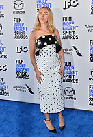 SANTA MONICA, CA: 08, 2020: Scarlett Johansson at the 2020 Film Independent Spirit Awards.<br /> Picture: Paul Smith/Featureflash