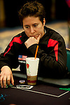 Team Captain and Pokerstars Team Pro Vanessa Selbst