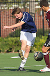 El Segundo, CA 02/04/10 - unidentified El Segundo player in action during the El Segundo - Torrance league game, El Segundo defeated Torrance with a late minute goal in the second overtime period.