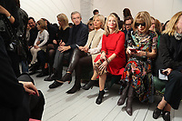 CELINE (C&eacute;line)<br /> show at Spring/Summer 2018 Ready-to-Wear Fashion Show at Paris Fashion Week in Paris, France in September 2017.<br /> CAP/GOL<br /> &copy;GOL/Capital Pictures