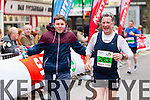 Barry OFlynn, 263  who took part in the 2015 Kerry's Eye Tralee International Marathon Tralee on Sunday.