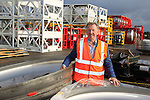 Patrick Joy from Suretank in Dunleer Co Louth<br /> Picture: Fran Caffrey www.newsfile.ie