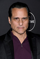 09 January 2019 - Hollywood, California - Maurice Benard. Lifetime Winter Movies Mixer held at The Andaz, Studio 4. Photo Credit: Birdie Thompson/AdMedia