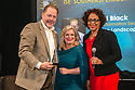 T.E.N. and Marci McCarthy hosted the ISE® Southeast Executive Forum and Awards 2019 at the Westin Peachtree Plaza Downtown in Atlanta, Georgia on February 6, 2019.<br />