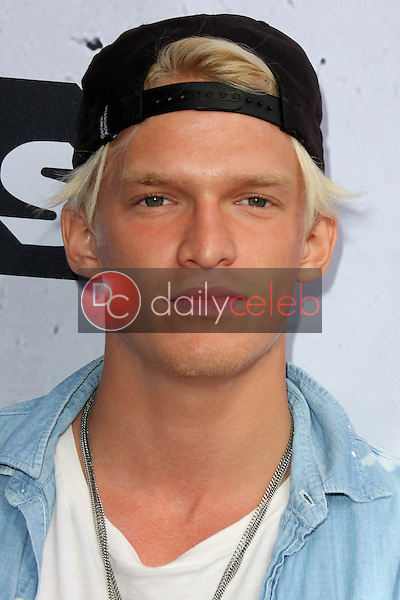 Cody Simpson<br />