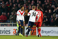 Leyton Orient vs Bromley 17-11-18