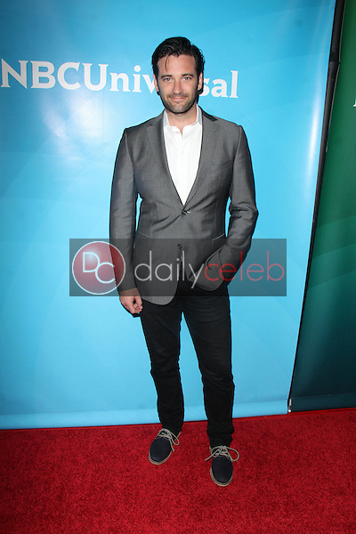 Colin Donnell<br />