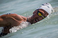 KHUDYAKOV Vitaliy KAZ <br /> Open Water Swimming Balatonfured<br /> Men's 25km <br /> Day 08  21/07/2017 <br /> XVII FINA World Championships Aquatics<br /> Photo @ Giorgio Perottino/Deepbluemedia/Insidefoto