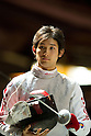 Ryo Miyake (JPN), OCTOBER 13, 2011 - World Fencing Championship Catania 2011, Men's Foil at Palaghiaccio, Catania, Italy, (Photo by Enrico Calderoni/AFLO SPORT) [0391]
