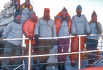 Australian Bicentennial Antarctic Expedition<br />