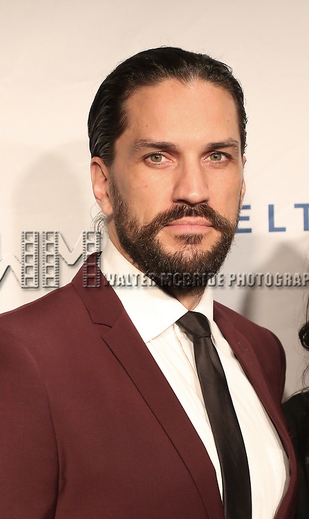 Will Swenson attends the 83rd Annual Drama League Awards Ceremony  at Marriott Marquis Times Square on May 19, 2017 in New York City.