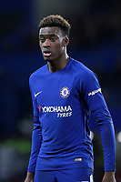 Callum Hudson-Odoi of Chelsea during Chelsea vs Hull City, Emirates FA Cup Football at Stamford Bridge on 16th February 2018