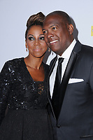11 August  2017 - Beverly Hills, California - Holly Robinson-Peete, Rodney Peete. 17th Annual Harold & Carole Pump Foundation Gala held at The Beverly Hilton Hotel in Beverly Hills. Photo Credit: Birdie Thompson/AdMedia