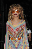 www.acepixs.com<br /> July 17, 2017 New York City<br /> <br /> Rita Ora was seen in New York City on July 17, 2017.<br /> <br /> Credit: Kristin Callahan/ACE Pictures<br /> <br /> Tel: 646 769 0430<br /> Email: info@acepixs.com