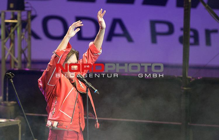 11.01.2014, &divide;VB Arena, Bremen, GER, Sixdays Bremen, im Bild JŁrgen Drews<br /> <br /> Foto &copy; nordphoto / Frisch