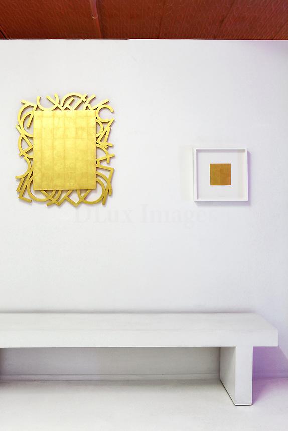 modern artworks